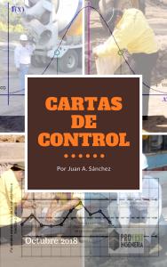 CARTAS DE CONTROL