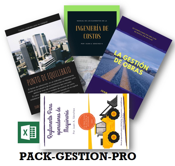 PACK GESTION PRO
