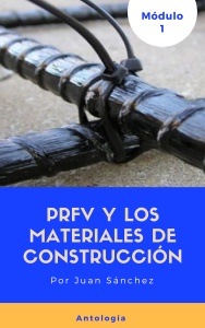 PRFV Y LOS MATERIALES DE CONSTRUCCIÓN